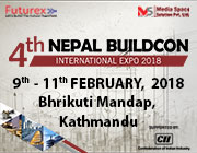 Nepal Buildcon International Expo