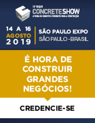 Concrete Show South America 2019