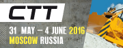 CTT 2016 Moscow Russia